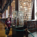 The Old Library @ Trinity College