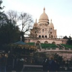 Another photo of Sacre Coeur