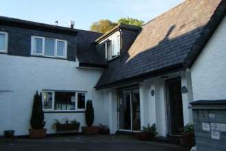 Farr Cottage Lodge and Activity Center, Corpach, Scotland