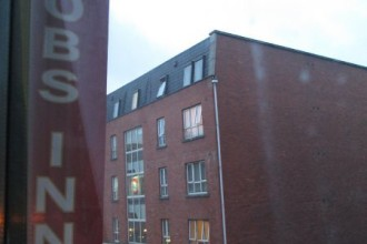 Jacobs Inn in Dublin